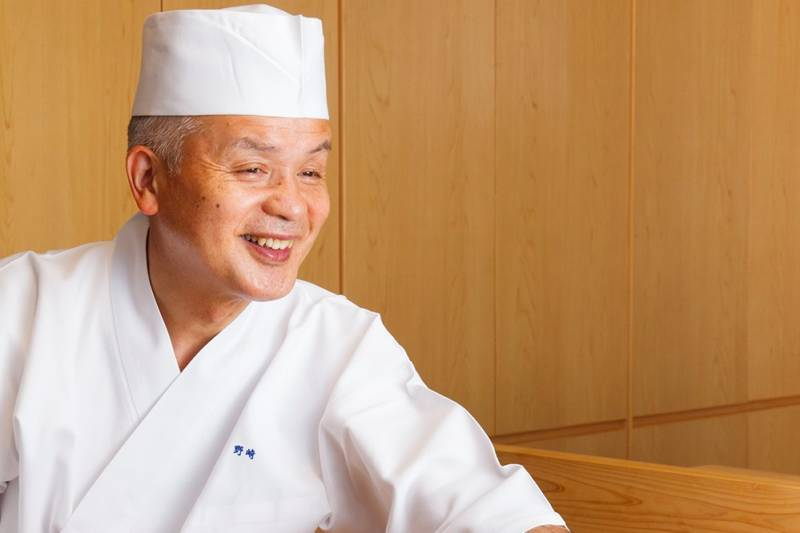 「和食の名店分とく山 野崎洋光賞味会」開催延期のお知らせ